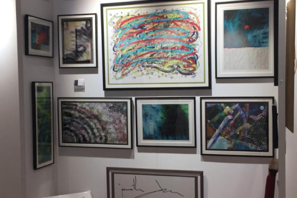 FC Oxford Art Fair Left 2017